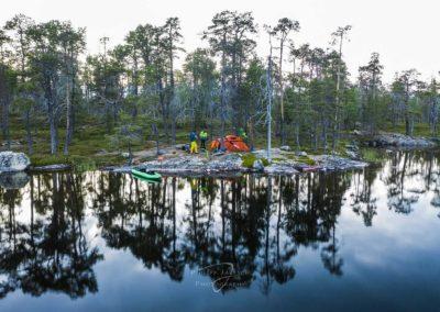 Finnland, Finland, Lappland, Hoher Norden, Nordeuropa, 69 degrees, Europe, Travel, Adventure, Adventures, Nikon, NRS, Sponsors, The Heat Company, Nature, Outdoor, wasser, spiegelung,