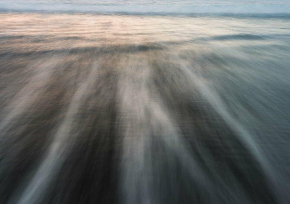 Landschaft im Licht – Prerow