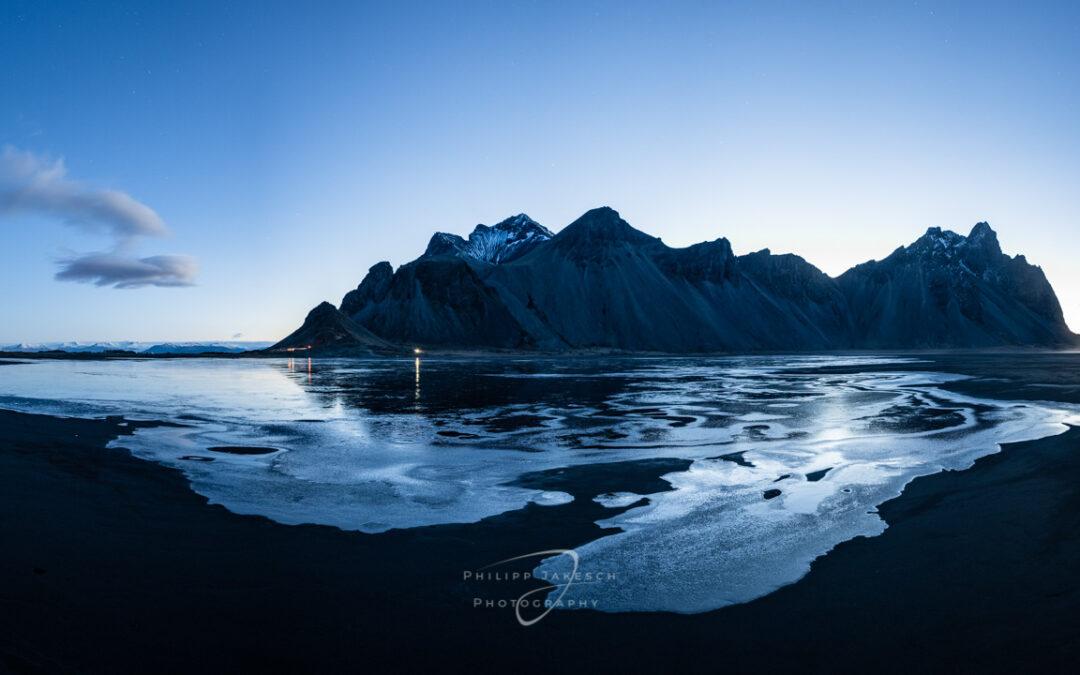 Island – Ein Wintertraum